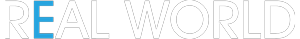 Logo of RealWorld